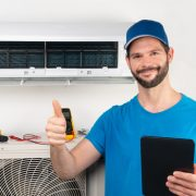 Ducted Air Conditioning Installation In Sydney